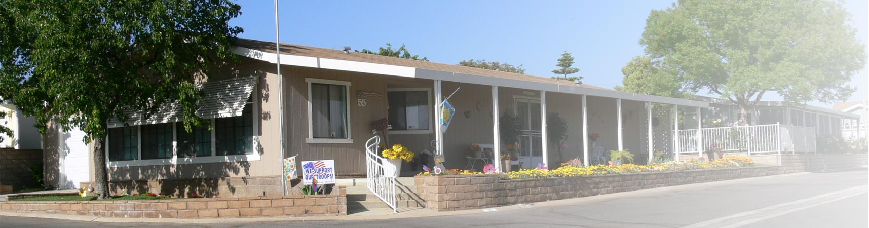 Weve Been Protecting The Rights And Quality Of Life Manufactured Home Owners Since 1962
